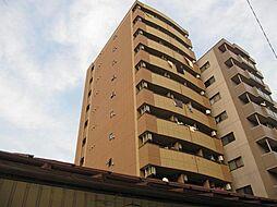 マルティーノ新栄[10階]の外観