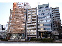 東桜コート[8階]の外観