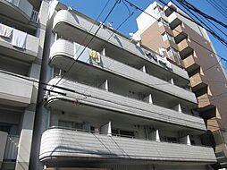 新栄シマダマンション[4階]の外観