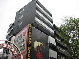 MACSビル[5階]の外観