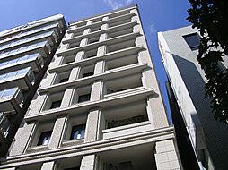 FONTANA[9階]の外観