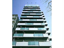プロシード新栄[4階]の外観