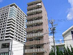 パークヒルズ葵[10階]の外観