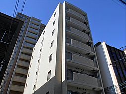 LEXCEED izumi[1階]の外観