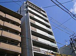 izumi[2階]の外観
