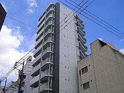 APEX名古屋栄Premier Life[2階]の外観