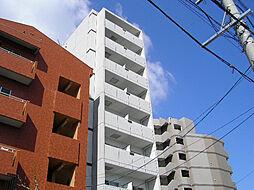 クラシタイヤー新栄[4階]の外観