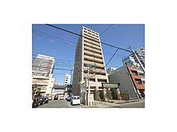 プレサンス新栄デコール[9階]の外観