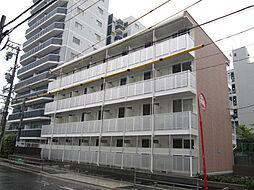 レオパレスTAKAOKA[3階]の外観