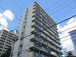 プレステージ新栄[8階]の外観