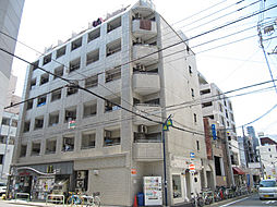 七福第五ビル[3階]の外観