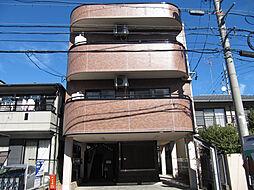 トレスデ・フタバ[2階]の外観