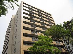 チサンマンション栄リバーパーク[7階]の外観