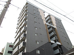 アルフィーレ新栄[7階]の外観