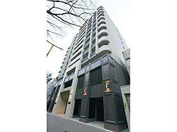 カスタリア新栄II[4階]の外観