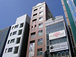 サンシャイン錦[2階]の外観