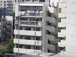 KMハイツ[3階]の外観
