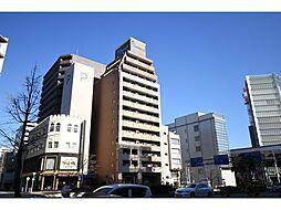 プレサンス桜通アベニュー[10階]の外観
