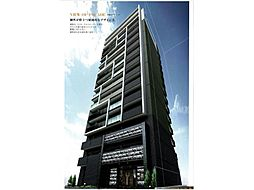 プレサンス桜通ザ・タイムズ[4階]の外観