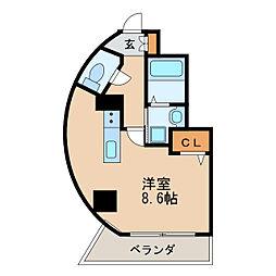 鶴舞駅 5.1万円