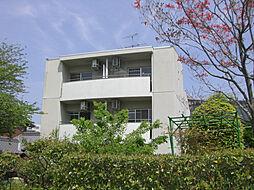 サン赤池[2階]の外観