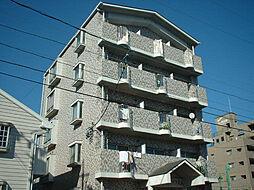 サニーサイド原[3階]の外観