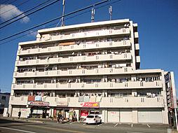 アビニヨンビル[5階]の外観