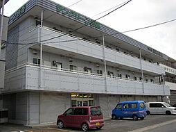 三重県鈴鹿市西条6丁目の賃貸マンションの外観