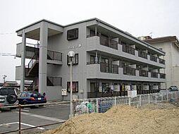リンピア藤[1階]の外観