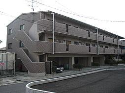 三重県鈴鹿市若松北2丁目の賃貸マンションの外観