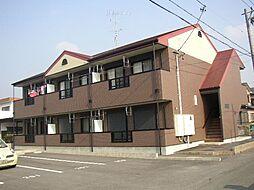 AP Rei[2階]の外観