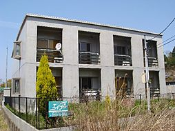 SOHO下庄[1階]の外観