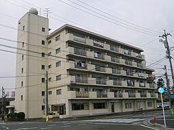 三重県鈴鹿市大池3丁目の賃貸マンションの外観