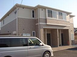 三重県鈴鹿市算所5丁目の賃貸アパートの外観