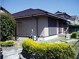 [一戸建] 三重県亀山市関町会下 の賃貸【/】の外観
