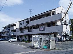 三重県鈴鹿市西条5丁目の賃貸マンションの外観