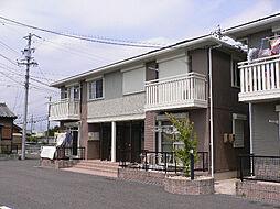 メープル・クロス・タカツカI番館(DH)[102号室]の外観