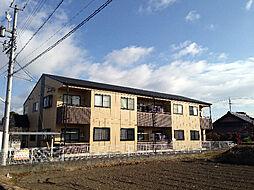 ボヌール(平田本町)[2階]の外観