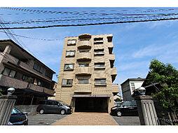 和歌山県和歌山市西高松1丁目の賃貸マンションの外観