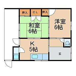 紀ノ川駅 3.4万円