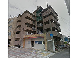 シティハイツ高松[3階]の外観