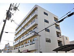 シティ鷺ノ森[5階]の外観