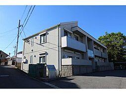 和歌山県和歌山市湊5丁目の賃貸アパートの外観