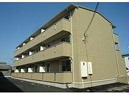 ハーベスト平田[2階]の外観