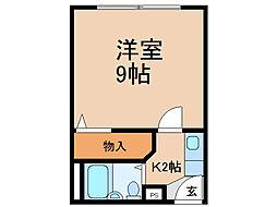 和歌山駅 2.5万円