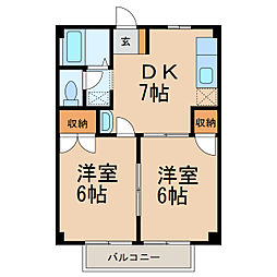 加茂郷駅 3.4万円