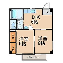 下津駅 4.1万円