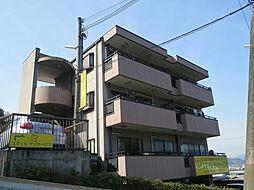 クボタPー1[3階]の外観