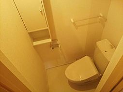 トイレ,1LDK,面積45.9m2,賃料5.5万円,JR紀勢本線 海南駅 バス13分 重根宮橋下車 徒歩2分,,和歌山県海南市重根