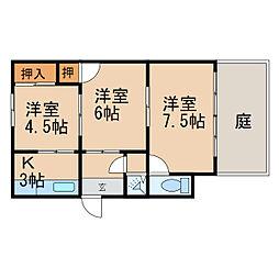 南海加太線 東松江駅 徒歩10分
